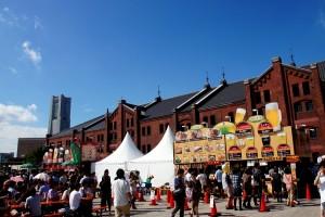 Oktoberfest Yokohama