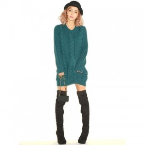 knee high boots code1