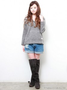 knee high boots code2