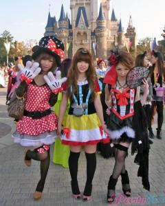 Halloween costume 3