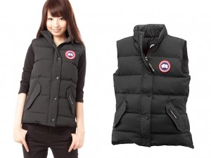 CANADA GOOSE Down2