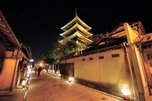 Kyoto Arashiyama Hanatouro 2014  main