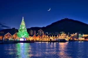 hakodate Christmas fantasy4