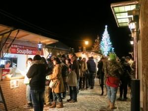 hakodate Christmas fantasy5