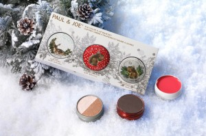 Christmas coffret main