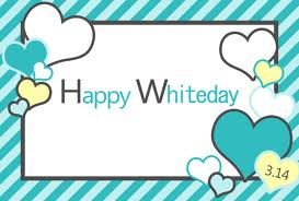 whiteday 5