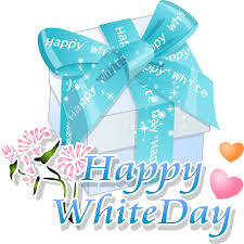 whiteday 6