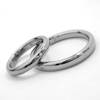 titanium ring 3