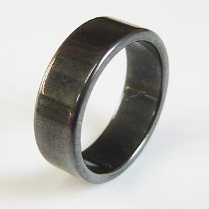 titanium ring 4
