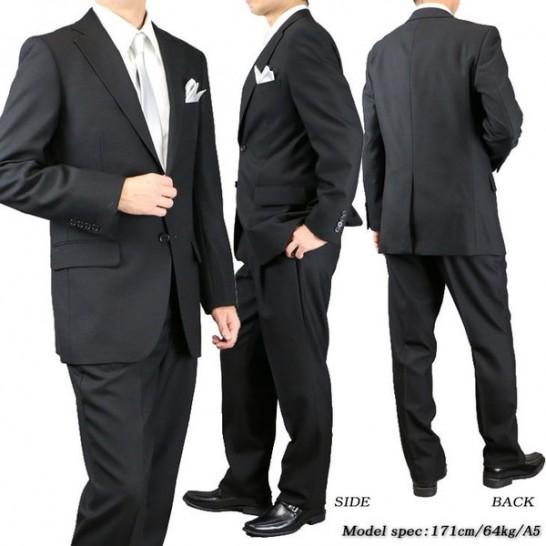 DresscodeーManner3